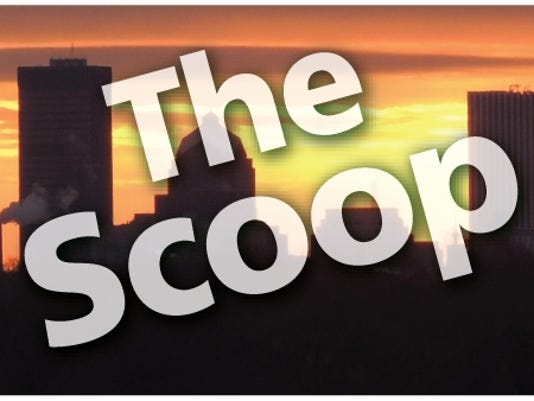 The Scoop icon