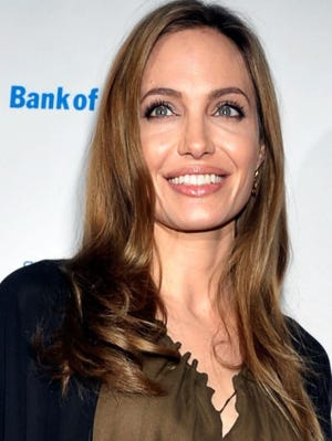 Angelina Jolie announced that she had a preventive double mastectomy to decrease her chance of getting breast cancer. She carries a gene mutation that puts her at high risk for the disease.