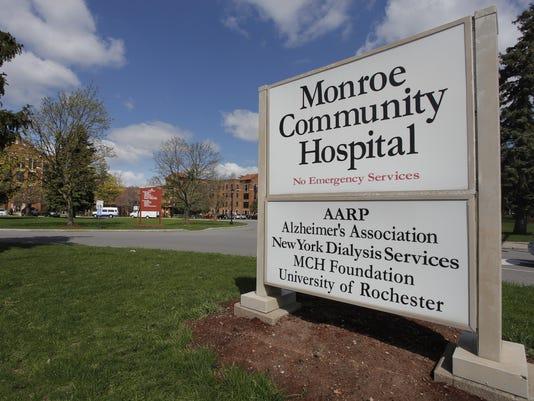 Monroe Community Hospital