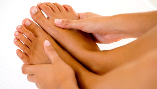 Many foot ailments can be avoided by runners with proper care.