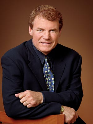 Danny Wegman, Chairman of Wegmans.