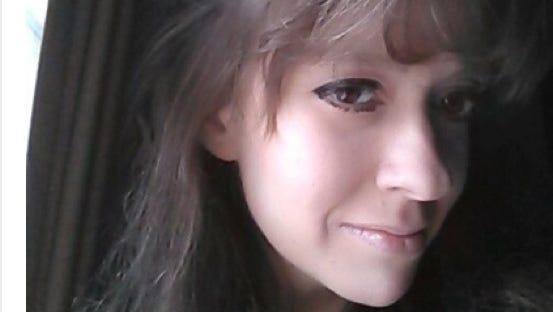 Amanda J. Gruendike, 37, of Riga-Center Road was reported missing, last seen May 25th.