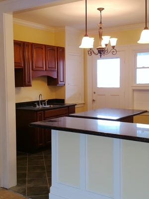An example of a Debra Cleveland project after renovation.