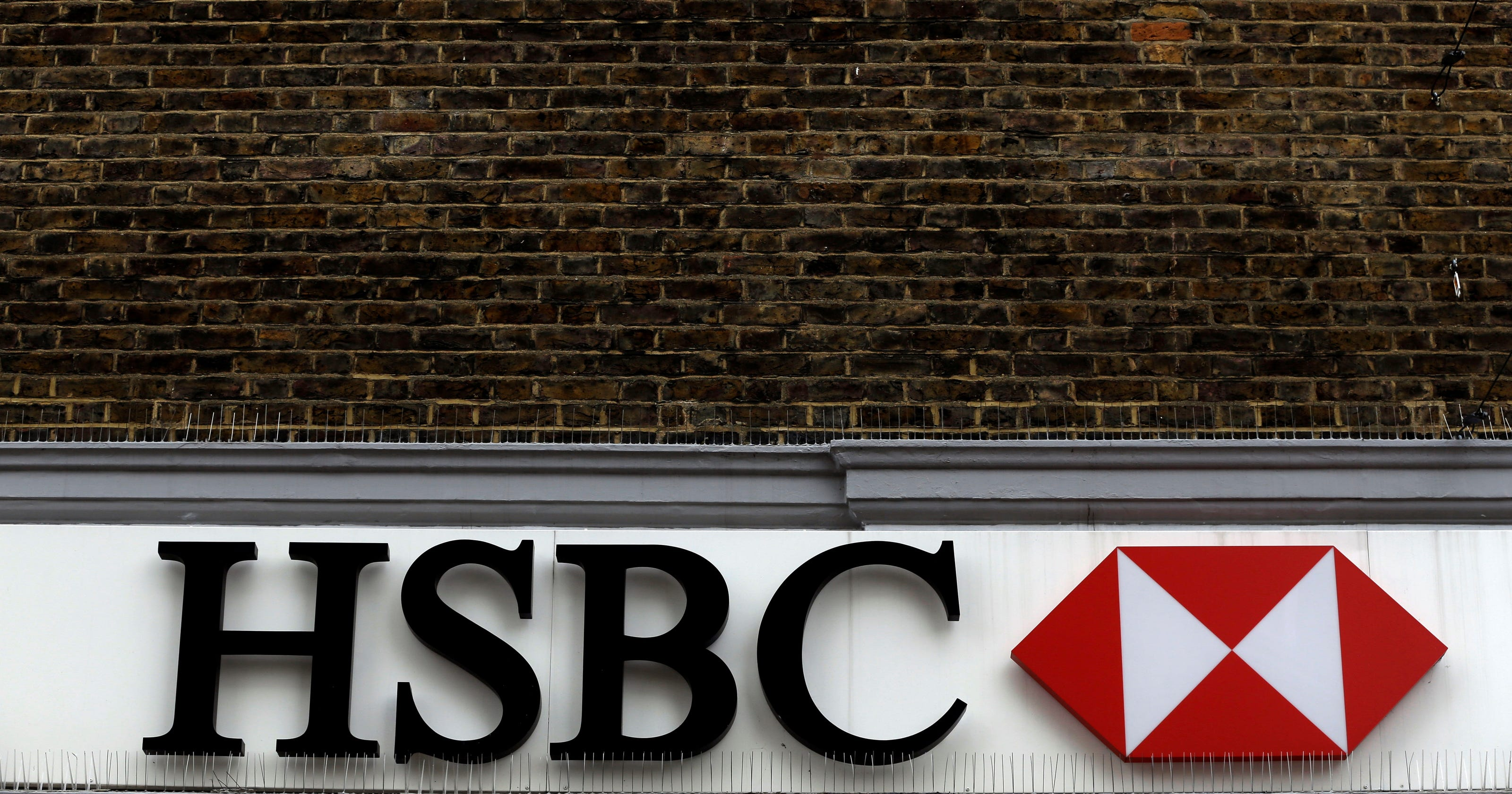 NY attorney general sues HSBC over foreclosures