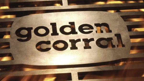 Colden Corral
