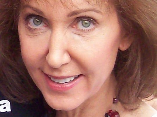 Diane Abrahamian