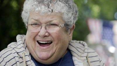 Now retired, Karen Klein said she used $100,000 to seed the Karen Klein Anti-Bullying Foundation to promote kindness.
