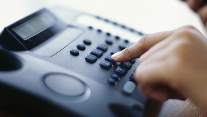 If unable to reach the Wayne County 911 Center by using the emergency number, call (315) 946-5815.
