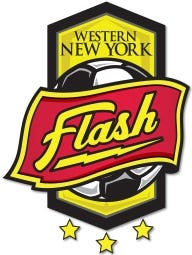 The Western New York Flash is based in Rochester.