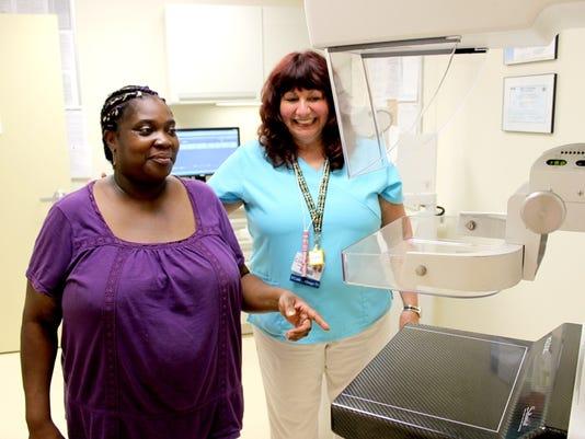 Highland Breast Imaging