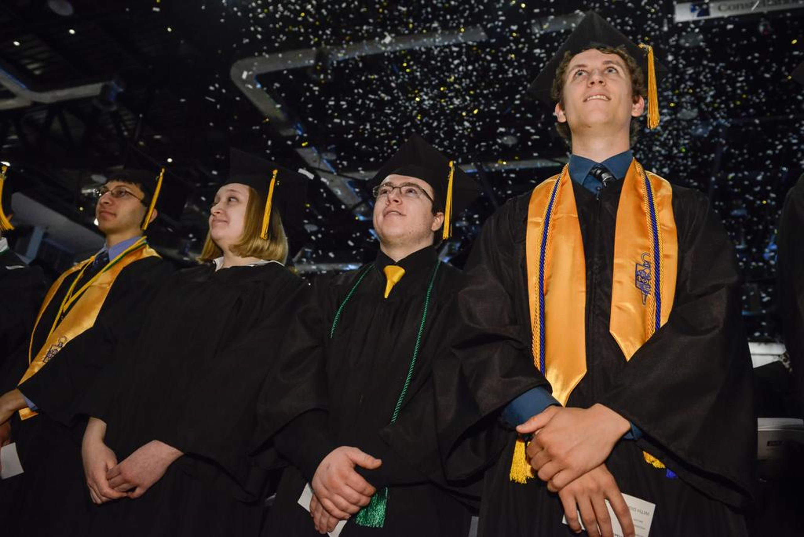 Amber Michaels Images 2014 mcc graduation