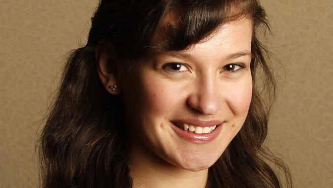 Penfield's Melissa Tylock