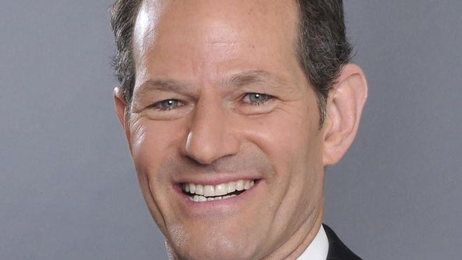 Eliot Spitzer, a Democrat, resigned as New York governor in 2008.