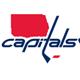 Výsledek obrázku pro washington capitals logo