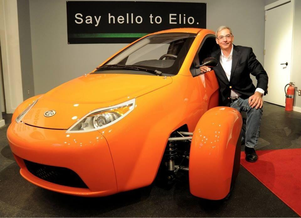 Elio Motors promised a next-gen, 84 mpg car and got millions in deposits. But where are the cars?