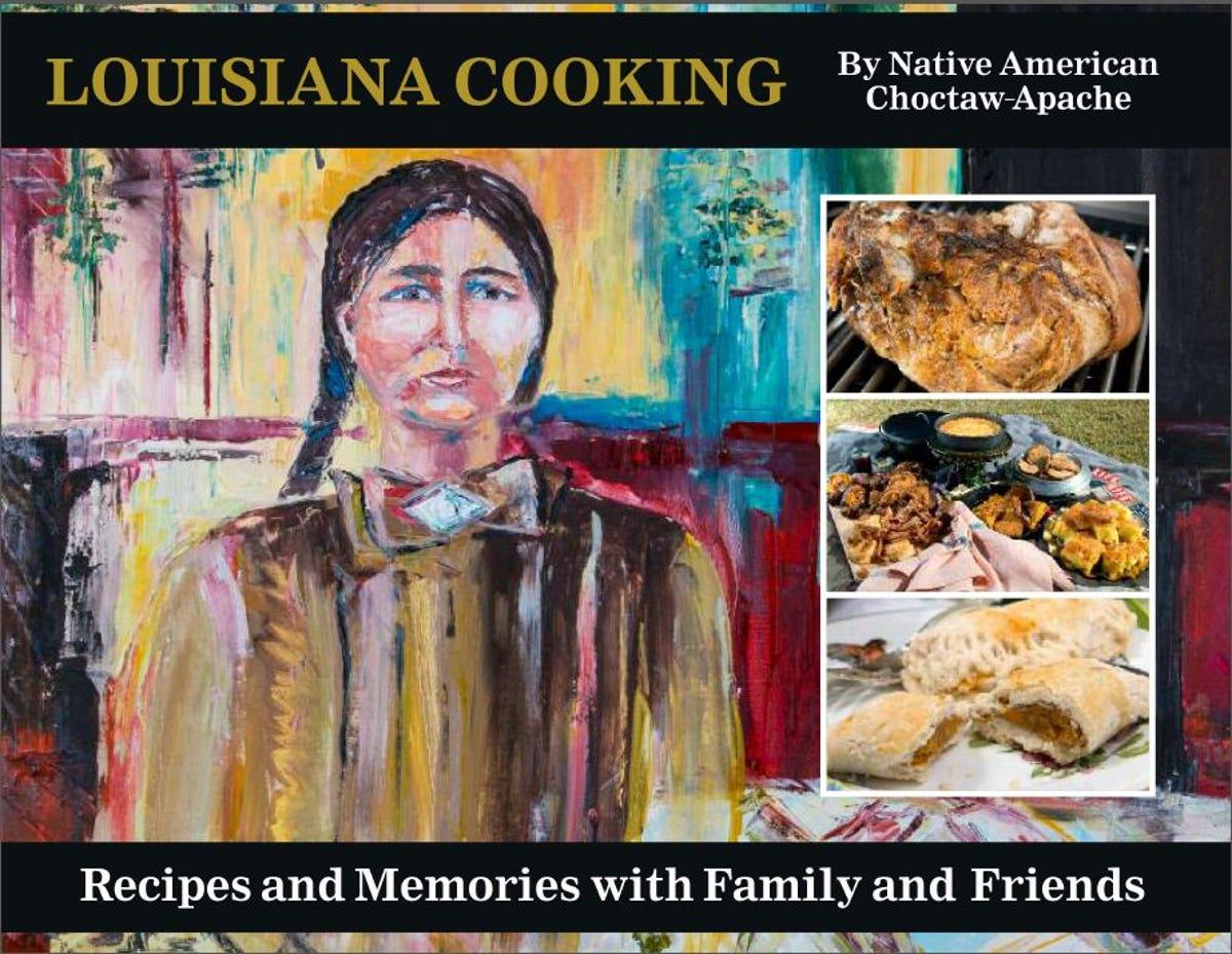 Choctaw Apache food heritage preserved