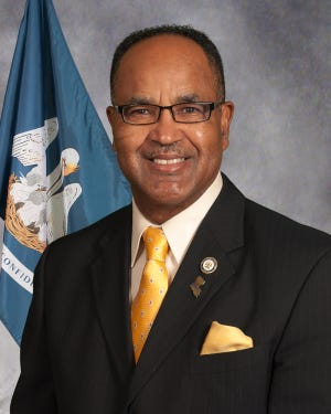 State Rep. Roy Burrell