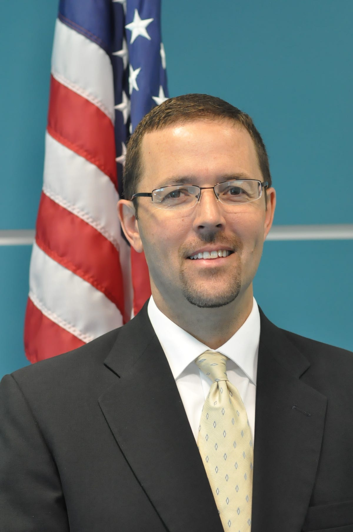 County names emergency management director