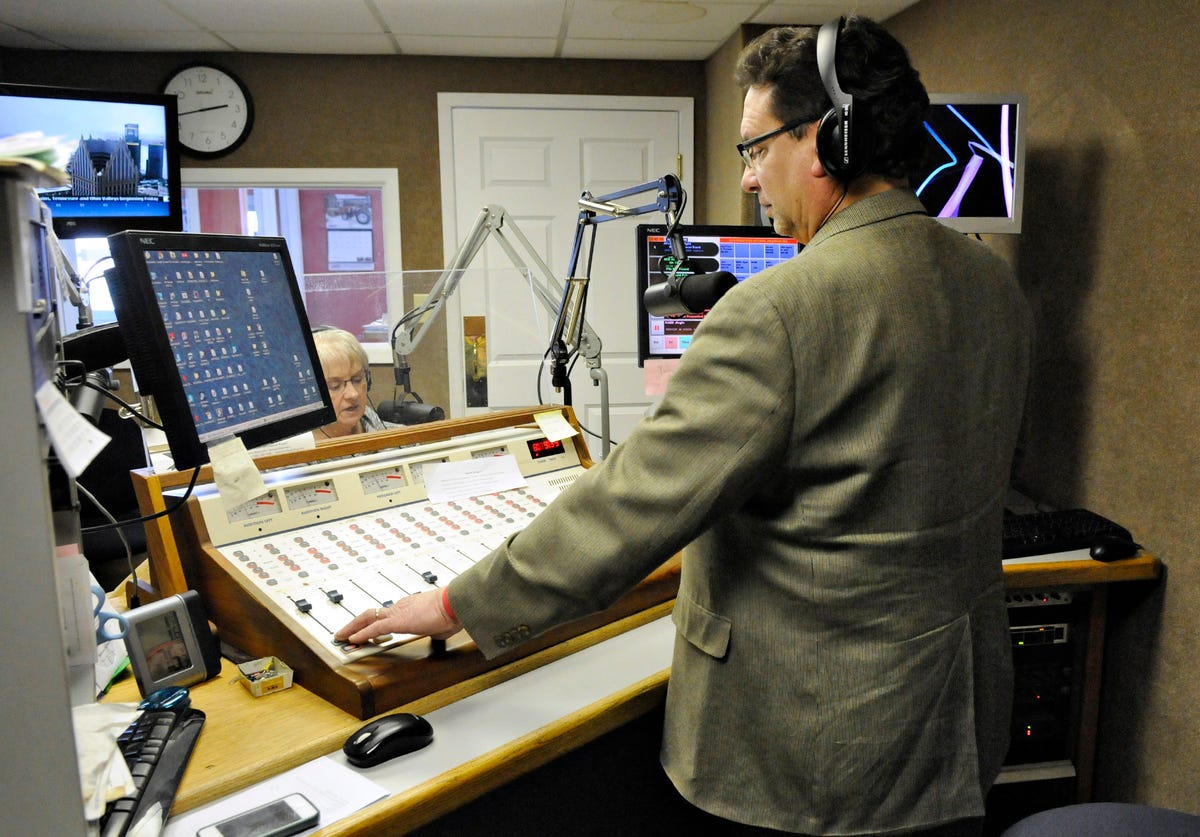 Boon or bust, HD Radio comes to KASM, KVSC, more stations in