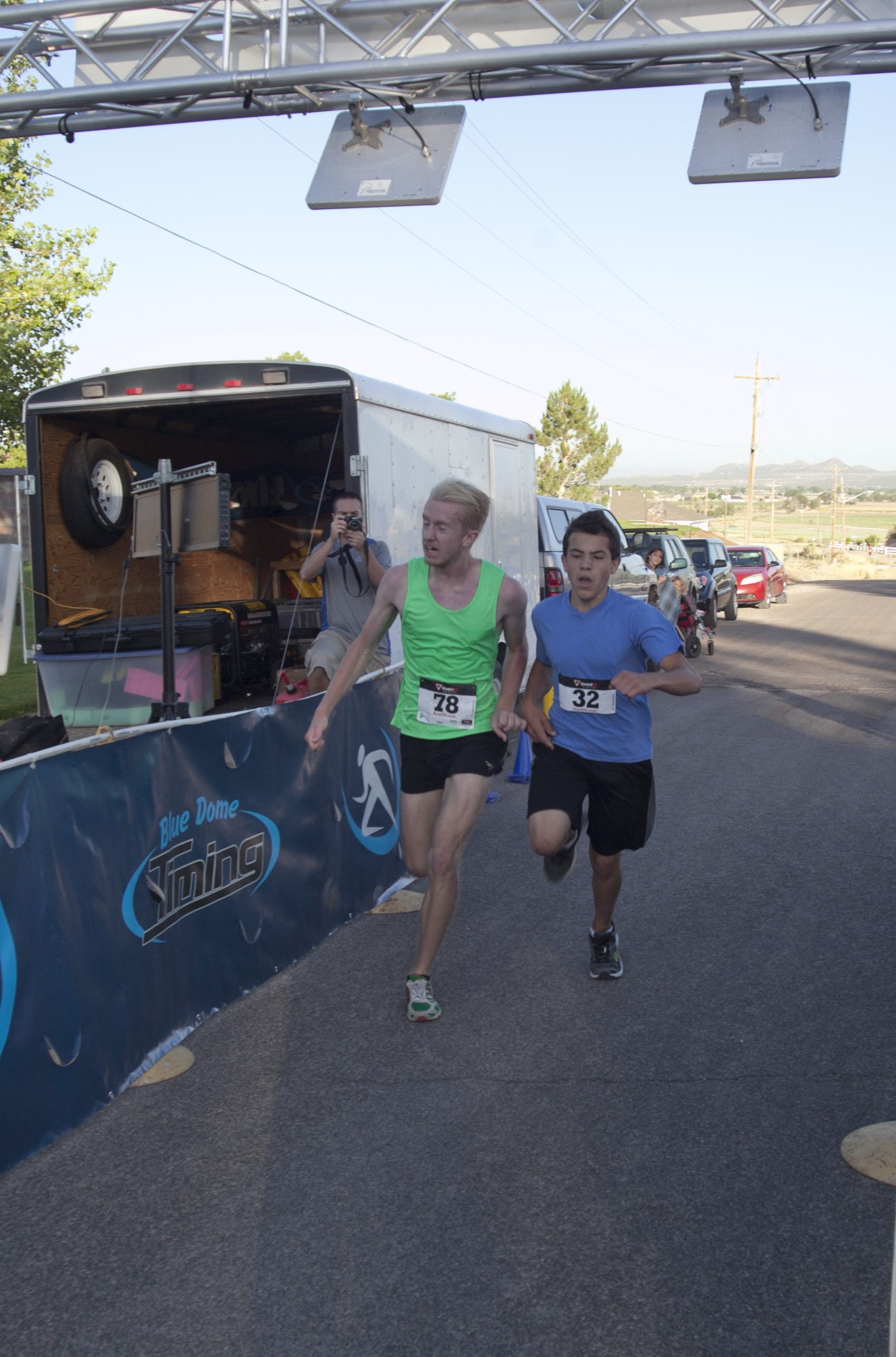 Coming Tuesday: Races in Southern Utah that runners won't want to miss