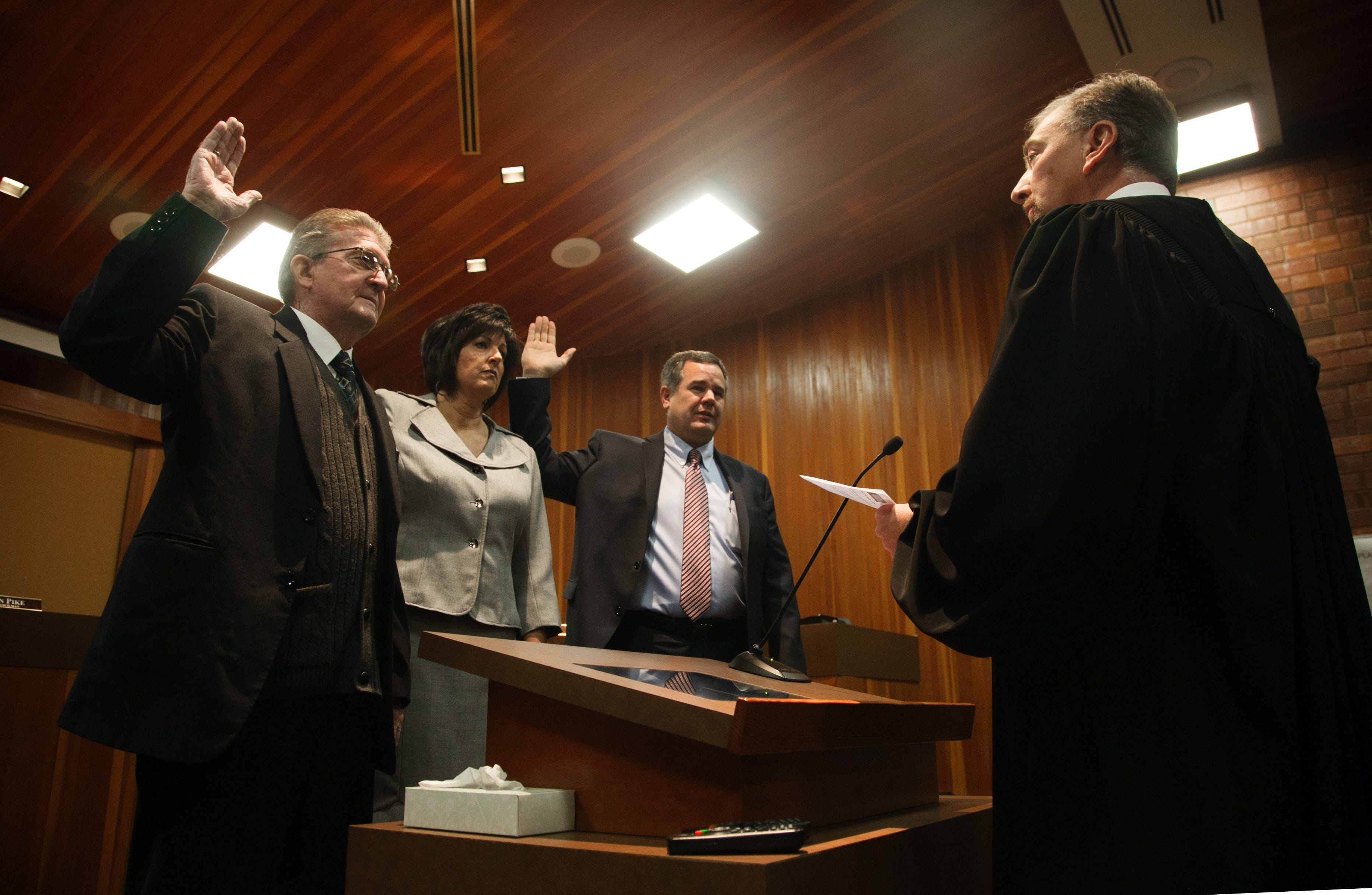 Election results final in St. George; Washington City to know Tuesday