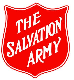 The Salvation Army is a partner in the Neediest Families Fund.