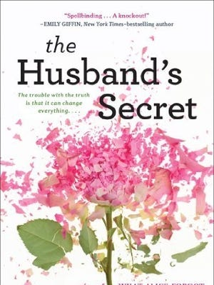 Find out 'The Husband's Secret' in this new book.