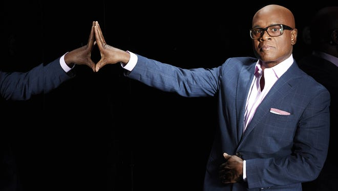 """Antonio """"L.A."""" Reid believes that record companies will continue to play a key role."""