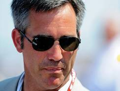 IndyCar Series CEO Randy Bernard believes the season finale helped the open-wheel circuit end on a high note.