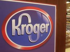 Supermarket chain Kroger announced a recall of Fresh Selections Tender Spinach on Wednesday.