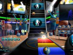 NBA's Baller Beats is a motion-sensing game similar to Guitar Hero and Rock Band.