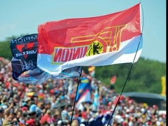 Fans in the U.S. will get to experience Formula One racing first-hand on Nov. 18.