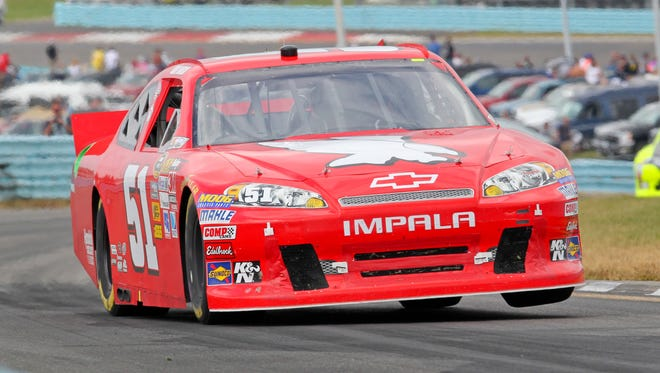 Phoenix Racing is looking for a driver and sponsors to carry it through the final six races of the season and for a full Cup slate in 2013.