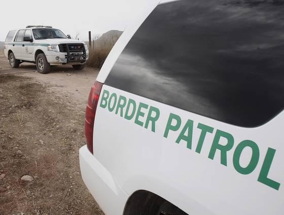 2 US Border Agents Shot, 1 Killed, Near Major Drug Corridor In Arizona