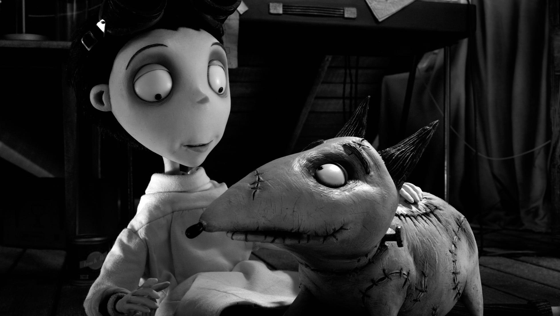 Frankenweenie Revives Burton S Allure Emotion