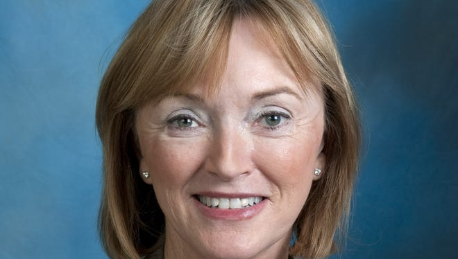 Marilyn Tavenner is the acting administrator for the Centers for Medicare and Medicaid Services.