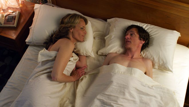Could Friday's 'The Sessions,' starring Helen Hunt and John Hawkes, come away a winner on Oscar night?