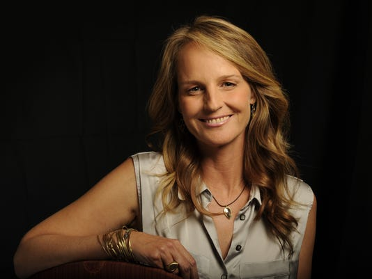 Helen Hunt talks 'The Sessions,' flops and family