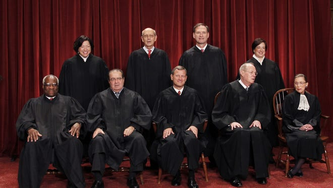 President Obama and Mitt Romney have not made Supreme Court appointments a major issue on the campaign trail.