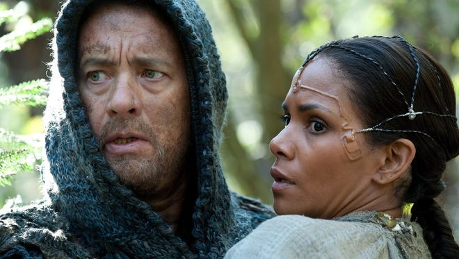 Tom Hanks and Halle Berry play multiple parts spread over six eras in 'Cloud Atlas.' Confused? USA TODAY's Susan Wloszczyna provides a handy guide to the multiple characters of 'Atlas.'