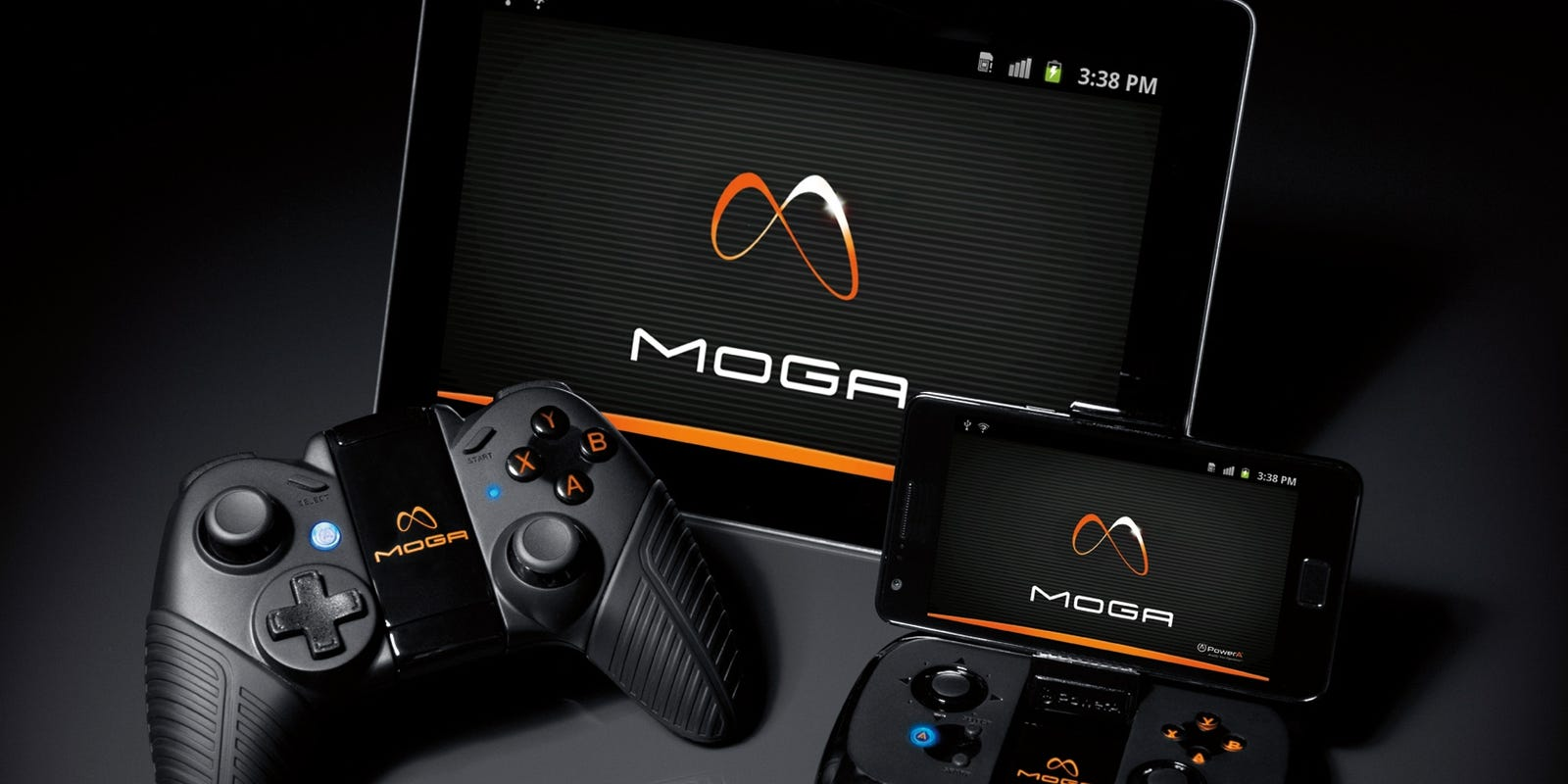 Moga An Impressive Controller For Android Gamers