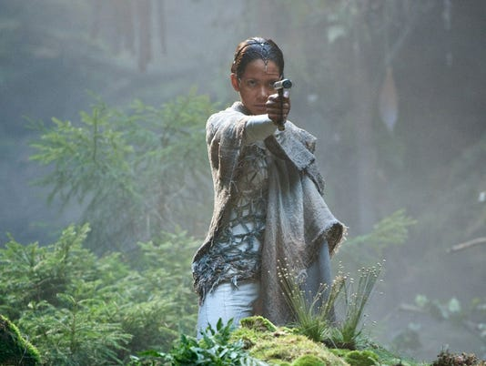 Review: 'Cloud Atlas'