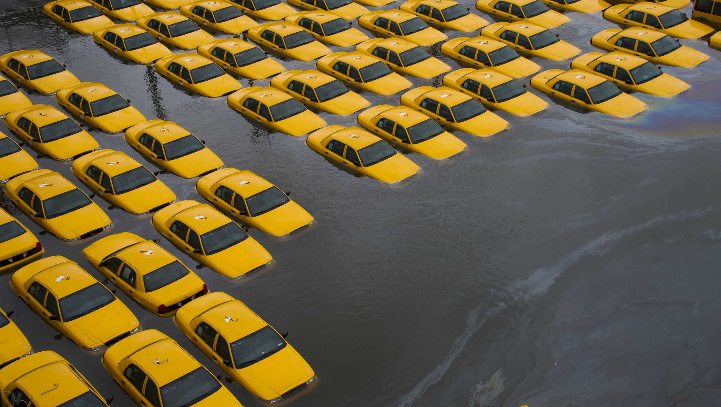 Sandy Responsible For At Least 50 Us Deaths So Far