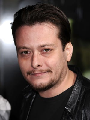 Actor Edward Furlong, child star of 'Terminator 2,' arrested on domestic violence charge.