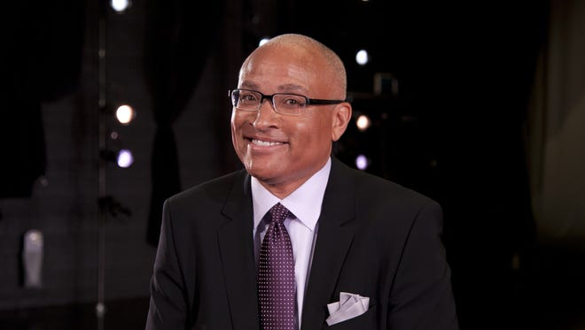 "Larry Wilmore, perhaps best known as the ""senior black correspondent"" on 'The Daily Show' is transporting 'Race, Religion & Sex' to the battleground state of Florida this time around."