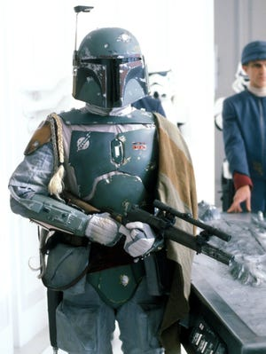 Will Boba Fett, a 'Star Wars' fan favorite who's death was always ambiguous at best, return in the sequels Disney has planned? Only time will tell…