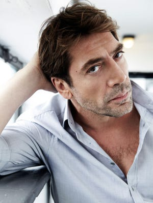 Javier Bardem is drawing praise for his performance in another villainous role, that of Bond antagonist Raoul Silva in 'Skyfall.'
