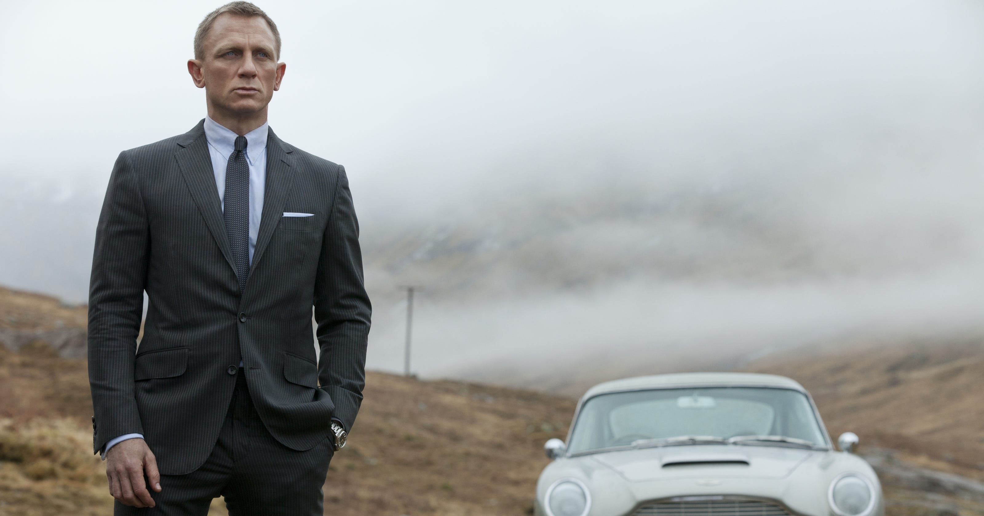 skyfall sends bond franchise soaring again