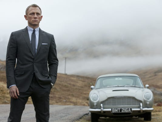 Review: 'Skyfall'