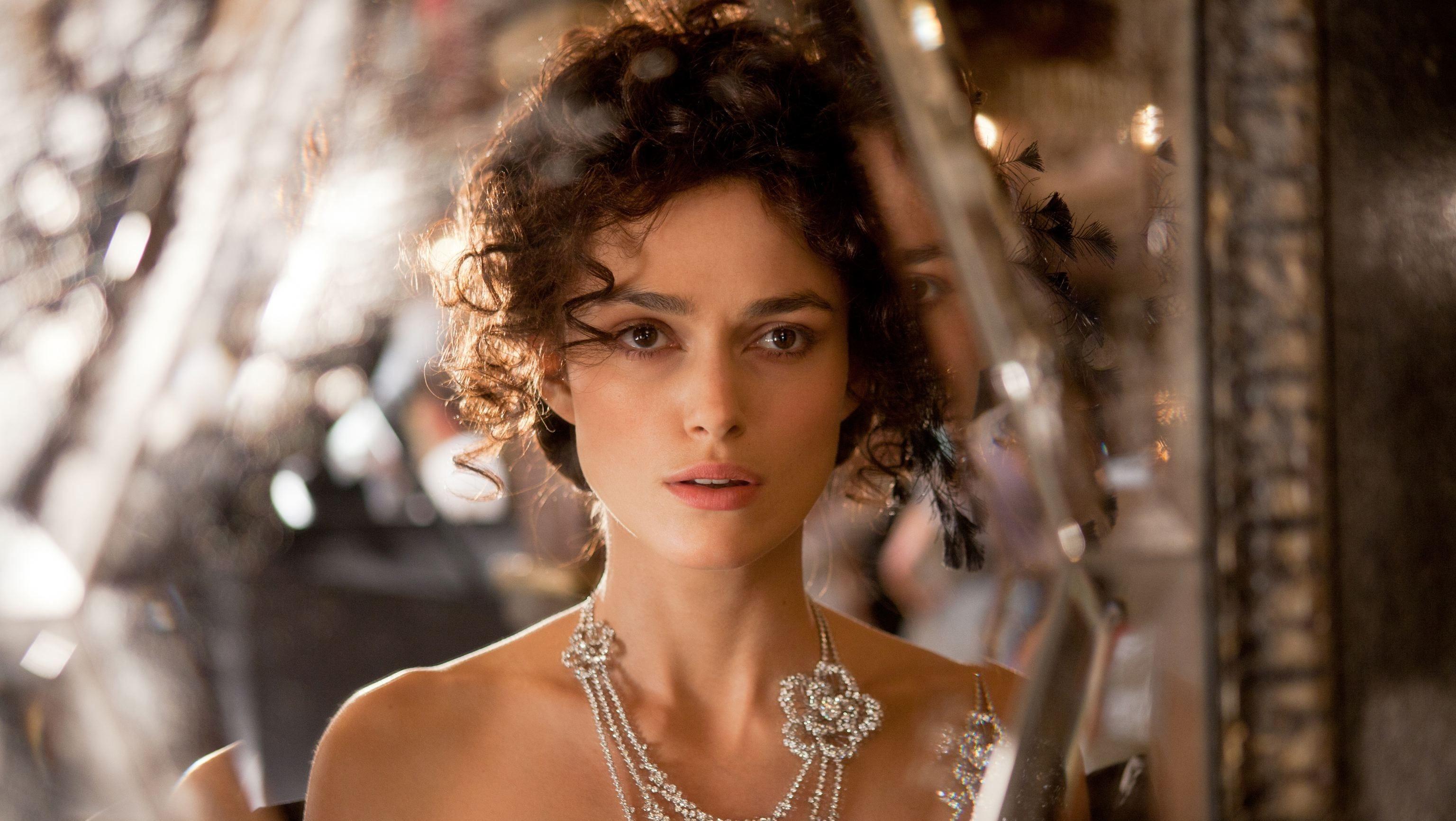 The actress from Anna Karenina will receive BAFTA 08.01.2013 4